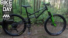 Bike of the Day: Marino Steel 29
