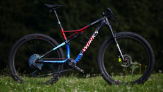 World Champs Cross Country Race Bikes for Specialized Riders