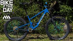 Bike of the Day: Santa Cruz Hightower 2