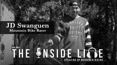 JD Swanguen - The Inside Line Podcast