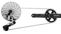 Precision Performance, Rotor's New Hydraulic-Actuated Drivetrains