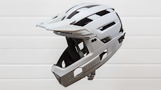 Bell Releases the New Super Air R Convertible Fullface Enduro Helmet