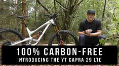 YT Introduces the Capra 29 LTD