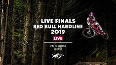 LIVE: Red Bull Hardline 2019 Finals