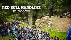 Red Bull Hardline in Photos