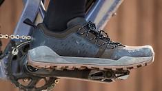 New fizik Mountain Bike Shoes Launched
