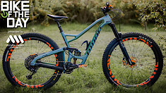 Bike of the Day: Niner RIP 9 RDO 29