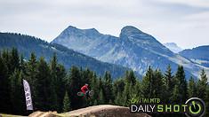 Bike Park Summers - Daily Shot