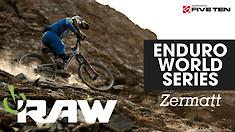 Vital RAW - 2019 Enduro World Series, Zermatt Switzerland