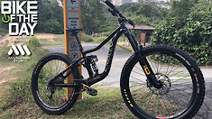 Bike of the Day: Knolly Fugitive