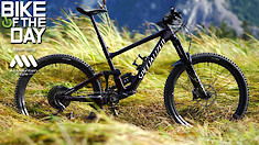 Bike of the Day: Specialized Enduro Expert