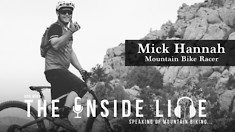 Mick Hannah - The Inside Line Podcast