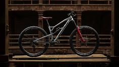 The Bike That Made Sam Hill Ride a 29er: New Nukeproof Mega 290c