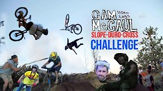 Cam McCaul Wins the Internet Today. UCI Will Probably Steal Race Format
