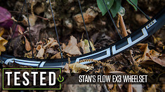 TESTED: Stan's Flow EX3 Wheelset