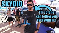 SKYDIO 2 Self-Flying Drone with Kyle Warner