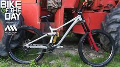 Bike of the Day: Scott Gambler