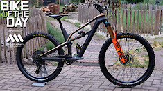 Bike of the Day: Canyon Spectral