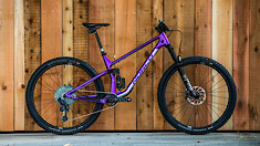 Bryn Atkinson Shows Off the Trail Capability of the All-New Norco Optic