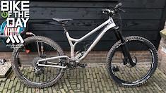 Bike of the Day: Ancillotti Scarab EVO 27