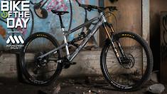 Bike of the Day: Nicolai Geometron G1