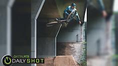 Under the Bridge - Daily Shot