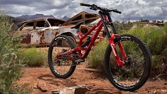 Commencal Introduces the All-New Furious