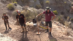 Rampage Build Process with Carson Storch