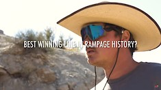 Rapid Fire Questions with Six Past Red Bull Rampage Winners