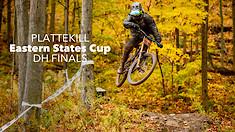 Eastern States Cup Downhill Finals: Plattekill