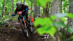 East Coast Gets Enduro World Series in 2020 - Burke Mountain Vermont