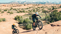 E-Bikes Officially a Go on USA's BLM Trails