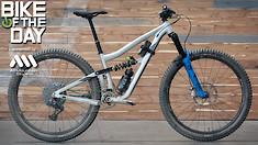 Bike of the Day: Ripmo AF