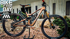 Bike of the Day: Scott Ransom