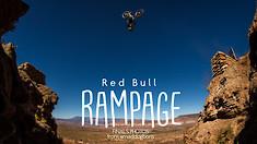 Red Bull Rampage Finals 2019 - @maddogboris Photos