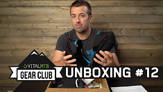 Vital Gear Club - Unboxing #12