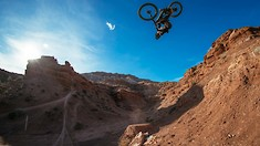 Rampage on an E-Bike? Ethan Nell Sends the YT DECOY in Utah