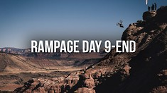 Cam Zink: Final Days of Red Bull Rampage
