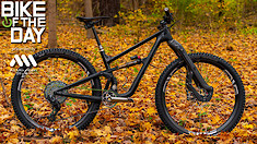 Bike of the Day: Revel Rascal