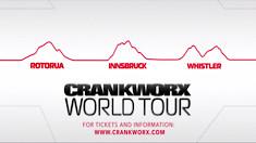 Crankworx Announces 2020 Tour Schedule