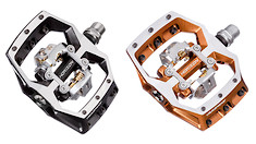 Nukeproof Horizon CL Clipless Pedals Reviewed by Top Member Reviewer and Jenson Award Winner
