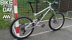 Bike of the Day: Nicolai Ion G16