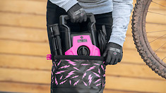 Muc-Off's Pressure Washer: Enough Add-Ons for All of Your Toys and Even a Few Chores
