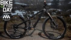 Bike of the Day: Yeti SB100
