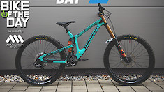 Bike of the Day: Propain Rage CF
