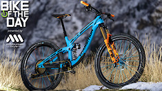 Bike of the Day: Transition Patrol Carbon