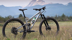 Banshee Releases Three More Brand New Mountain Bikes
