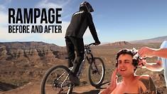 Cam McCaul - Weekly Vlog, RAMPAGE Edition