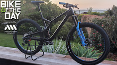 Bike of the Day: 6th Element Transcend