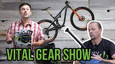 WHAT IS AN UNDERBIKE? Vital Gear Show